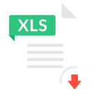 Excel-download-icon